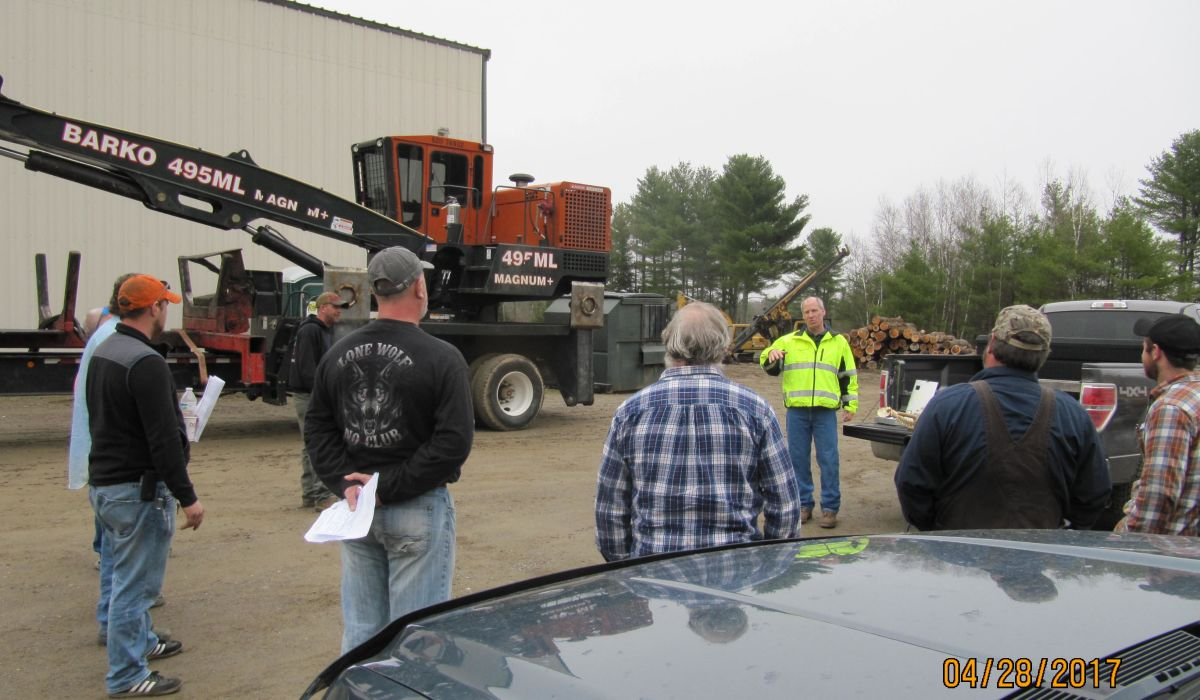 MEMIC - Equipment Safety Workshop