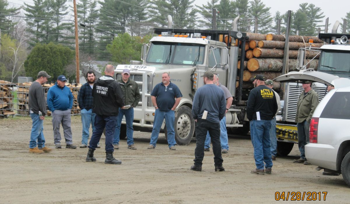 MEMIC - Hauling Regulations Workshop